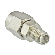 C2783 SMA/Male to SSMA/Female Coaxial Adapter Centric RF