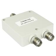 CS0510S SMA 2 Way Power Divider 0.5-1 Ghz Centric RF