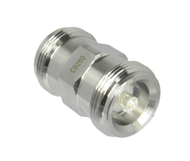 C8260 4.1/9.5 Female to 4.1/9.5 Female Coaxial Adapter Centric RF