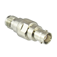 C2253 BNC/Female to TNC/Female Coaxial Adapter Centric RF