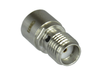 C9871 BMA/Jack to SMA/Female Coaxial Adapter Centric RF