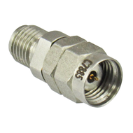 C7885 1.85/Male to  3.5/Female Coaxial Adapter Centric RF