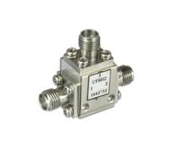 CF6012 SMA/Female 6 Ghz - 12 Ghz Circulator Centric RF