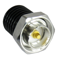 C6D-5 7-16/Male 5 Watt 6 Ghz Termination Centric RF