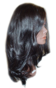 Lace Front Wig - Chinese Virgin Hair