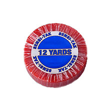 Sensi-Tack / Red Liner 12 YD Roll by Walker Tape