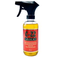 C-22® Solvent (12oz) by Walker Tape