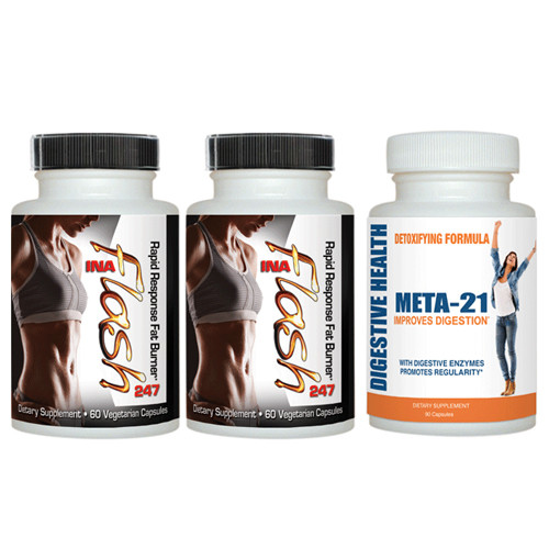 Best Fat Burner Ever? See For Yourself! (Out of Stock until Mid August)