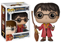 POP! Quidditch Harry Potter Funko Collectible