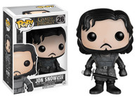 Game of Thrones: 4073 POP TVJon Snow Training Ground Pop! Funko Collectible