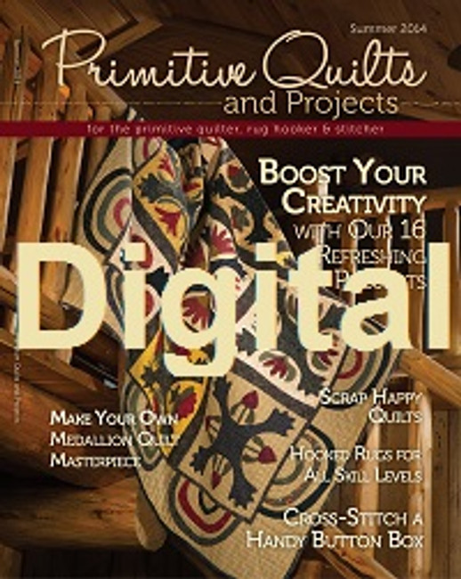 Summer 2014 Digital Download