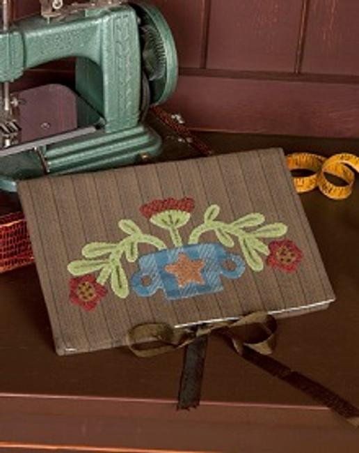 Sewing Pocket Renee Plains