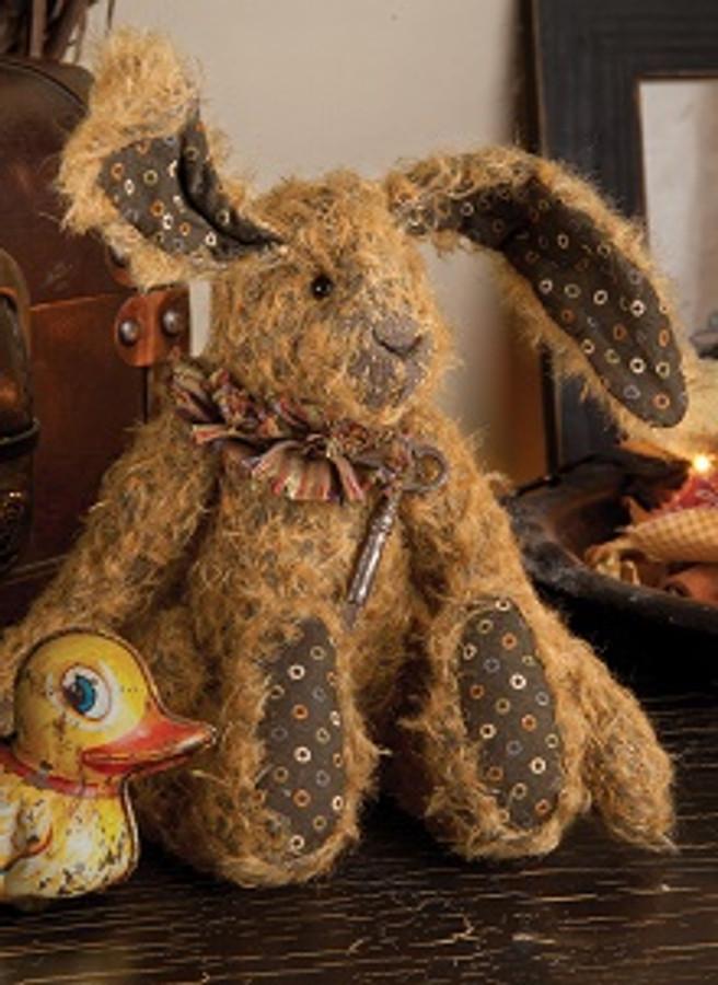 Seymour Hare by Heather Lynn
