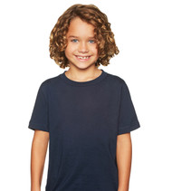 Next Level 3310 Boy's Premium Short Sleeve Cotton Tee