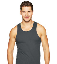 Next Level 3633 Men's Premium Cotton Tank Top