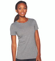 Next Level 6710 Ladies' Tri-Blend Tee  (Premium Heather)