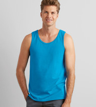 5200 GILDAN HEAVY COTTON ADULT TANK TOP