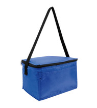 1691 LIBERTY BAGS JOE 6-PACK COOLER (Royal)