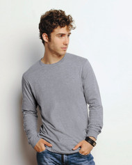 3501 BELLA + CANVAS MEN'S JERSEY LONG SLEEVE TEE