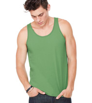 3480 BELLA + CANVAS UNISEX JERSEY TANK TOP