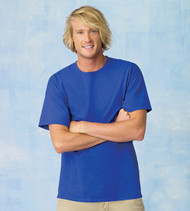 5250 HANES ADULT TAGLESS COTTON TEE