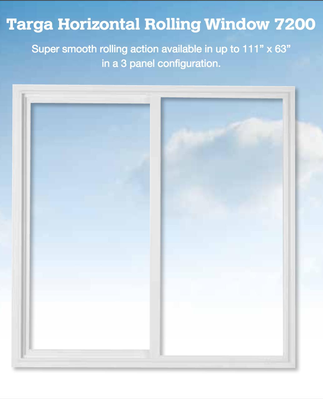 Single casement windows - A Casement Window Swings Open Like A Door Hinged On The Side Casement Windows