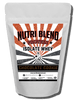 Nutri Blend Protein Chocolate Cookie is just like Chocolate Milk Shake but infused with delicious little chucks of cookie. Even when mixed with just water this protein taste delicious. You will think its cheat day every day. This innovative new protein was specially formulated not only for serious bodybuilders but for the everyday health enthusiast that wants the best tasting protein out. Avoid the the junk and swap it for this protein-rich treat.