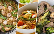 5 Classic Chinese Recipes Under 500 Calories to Make at Home