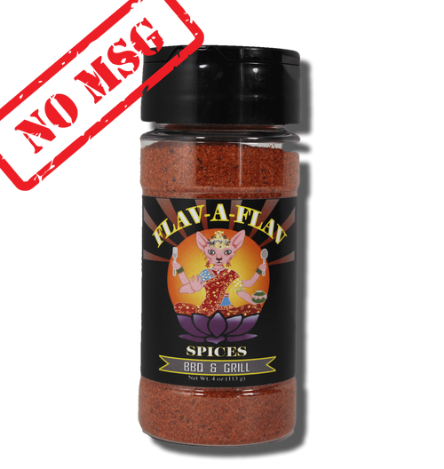 Taste and Aroma: Your favorite delicious grilling flavor – hot, full flavored and smokey.