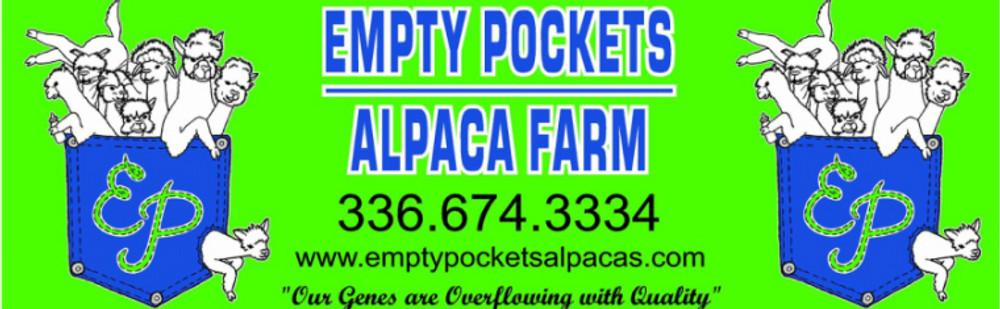 Empty Pockets Alpaca Farm