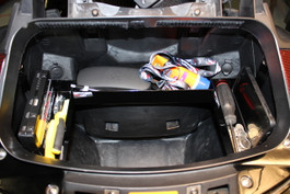 Only 99.95$  !!!  AMAZING SPECIAL -  RT Rear trunk organizer -Save 70$  !!