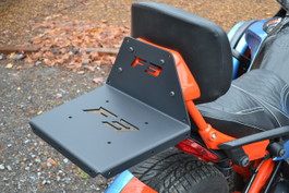 30$ Discount - F3 Rear Shelf for BRP Passenger Backrest