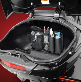 F3T - LTD Trunk Organizer by Hopnel