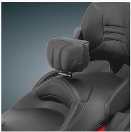 RT Series Quick Detach Backrest 2010-18 (fits Factory Seat)