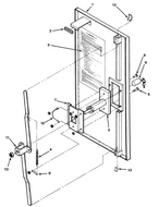 Door Assembly (a)