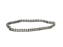 Extended Pin Chain Small Coins