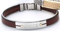 Spruce Bracelet