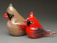 Cardinal, small
