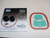 AEC200-T1S Gasket Set, 200 w/ Silicone Rkr Cover Gasket