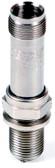 UREM38E Spark Plug, Massive Electrode, Tempest (alt. REM38E)