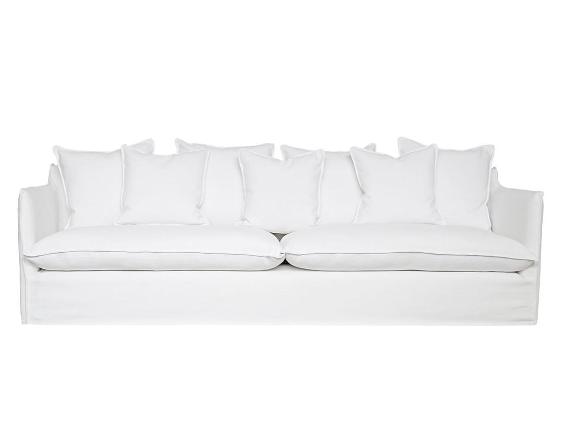 La Jolla Slipcover Sofa
