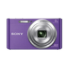 Sony DSC-W830V Compact Camera with 8x Optical Zoom Violet