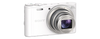 Sony DSC-WX350 Compact Camera with 20x Optical Zoom White