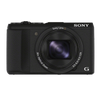 Sony DSC-HX60VB Compact Camera with 30x Optical Zoom