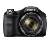 Sony DSC-H300 Compact Camera with 35x Optical Zoom