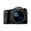 Sony DSC-RX10 III with 24-600 mm F2.4-4 larger aperture lens