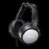Sony MDR-XD150 Hi-Fi Headphones, Black