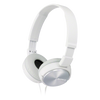 Sony MDR-ZX310AP Headphone with Smartphone Mic & Control, White