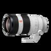 Sony SEL100400GM FE 100-400mm F4.5-5.6 G-Master OSS Lens