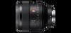 Sony SEL85F14GM FE 85mm F1.4 G-Master